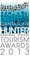 Hunter Central Coast Tourism Awards 2013 Finalist